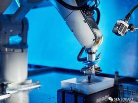 森萨帕特SENSOPART新品发布——VISOR® Robotic