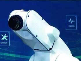 工业机器人行业发展分析