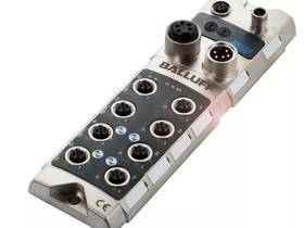 巴鲁夫 Balluff 实际应用 | 为非洲充电,使用智能接线技术在线监控水电厂