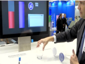 Contrinex堪泰 检测透明物体的C23系列产品介绍