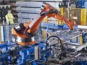 我国工业机器人发展前景如何