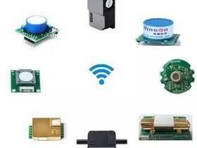 无线传感器网络云计算技术
