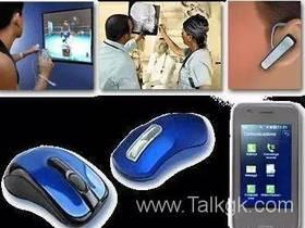 无线传感器的应用案例