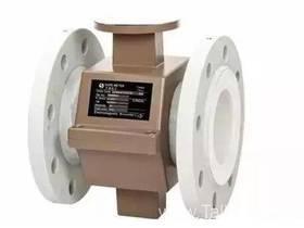 电磁流量传感器技术的应用