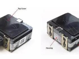 雷达传感器应用解决方案