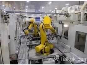 未来机器人会完全取代工人吗?答案在这里