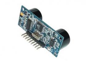 超声波传感器的应用领域案例分析
