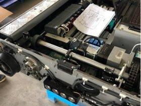 卓越之选 | 堡盟Baumer O300光电传感器为仓储物流提供全方位解决方案