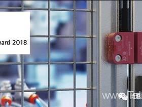 博恩斯坦BERNSTEIN | 非接触式安全传感器SRF