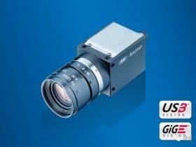 堡盟Baumer CX系列工业相机在玻璃瓶检测中的应用