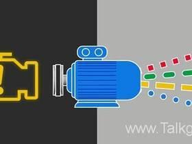 """【邦纳 Banner 智造案例】""""电机故障预防指示灯"""" -邦纳无线振动及温度异常监测解决方案"""