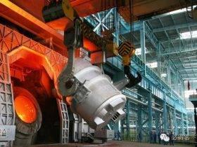 """接近传感器在""""钢铁冶金""""行业的应用"""