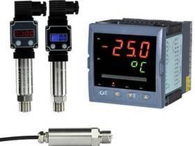 压力传感器原理是什么