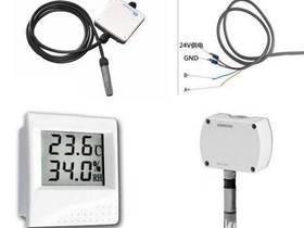 温湿度传感器原理是什么
