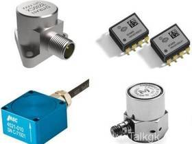 加速度传感器原理是什么
