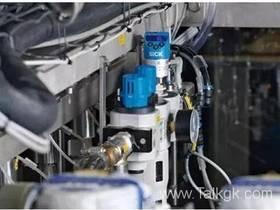 CNC数控系统上有哪些传感器