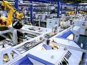 全球智能制造行业发展现状及前景分析