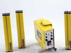 光幕传感器原理接线图及应用