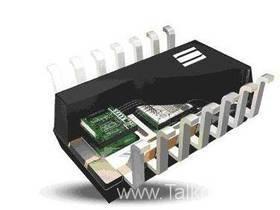 MEMS传感器汽车安全系统中应用