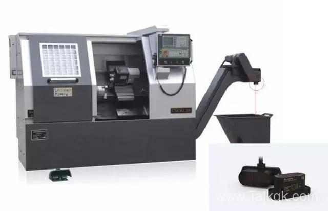 LANBAO兰宝 测距传感器的应用:应用在车床