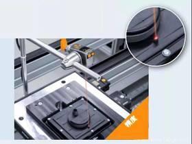 【ifm易福门六月明星产品】采用PMD技术的OGD传感器的应用