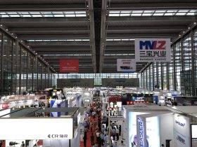 最近火的不止世界杯,还有2018华南国际工业自动化展览会