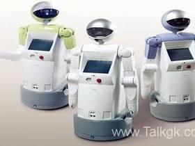 国内机器人市场需求进入持续增长期