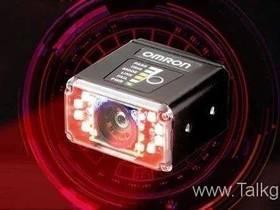 欧姆龙 Omron【自动对焦多功能读码器 V430-F系列】新品发布,稳定读取多品种工件