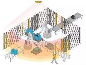 皮尔磁PILZ 机器人安全应用(五): 合理布局