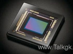 CMOS图像传感器迎来市场高峰期