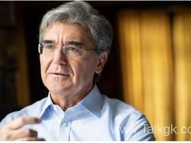 西门子CEO预言全球劳动力将被第四次工业革命摧毁