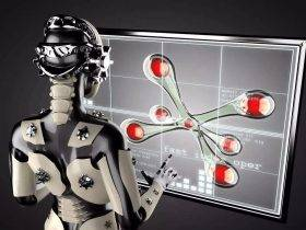 机器人的大脑——控制系统概述