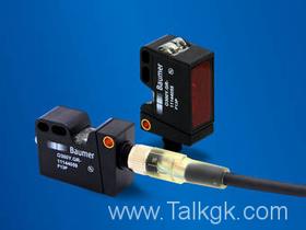 堡盟O300Y系列产品 —— 功能全面优化的超高性价比光电传感器