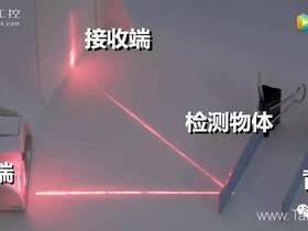 光电传感器背景抑制功能的真相…… [工控视频]