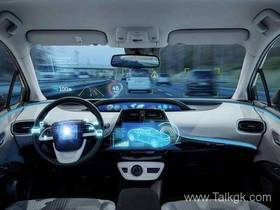智能车用传感器技术助力汽车安全