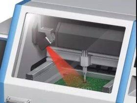 欧姆龙Omron 超小型读码器,满足狭小空间安装需求