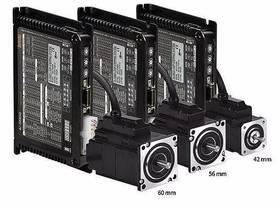 奥托尼克斯新品|AiS Series 闭环步进电机系统