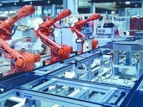 工信部部长表示中国制造业有信心应对各种风险挑战
