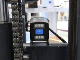 【工业成像应用篇】ifm 3D ToF相机助力引导叉车实现栈板识别