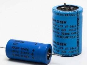 电容器和电感器有什么区别