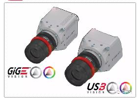 产品推荐 | 巴鲁夫可视化解决方案 – 工业相机