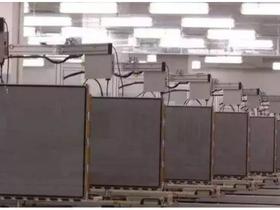 可编程多轴控制器CK3M系列成功案例–FPD行业大型金相显微镜检测设备
