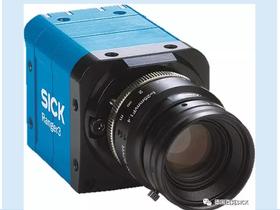SICK新品上市 | SICK新一代高速分体式3D相机Ranger3
