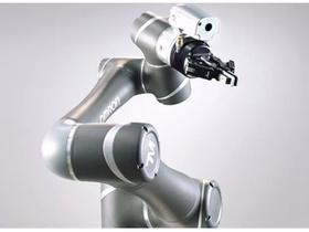 欧姆龙协作机器人 TM系列新品发布,人类与机器的完美契合