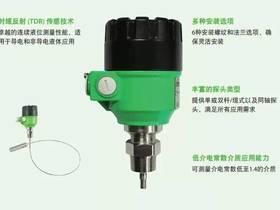 【新品上市】RLI-G/导波雷达液位传感器
