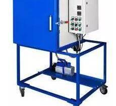 传感器的应用 | WEST KS20-1温度控制器为工业烤箱制造而生