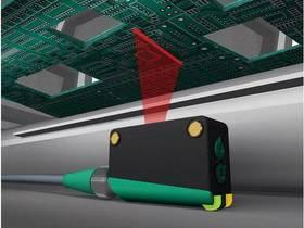 传感器的应用案例   倍加福ML100系列光电传感器在PCB自动化处理线中的应用