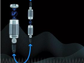 传感器的应用 | Contrinex低频RFID识别系统在全金属环境中的应用