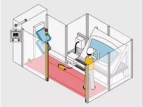 传感器的应用 | talk工控网安全小百科|安全防护装置注意事项