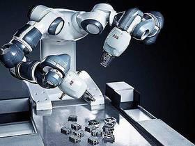 工业机器人|工业机器人市场生气蓬勃,国产伺服电机趁势崛起
